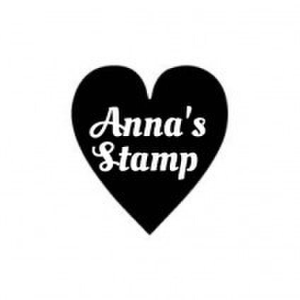 anna's stamp