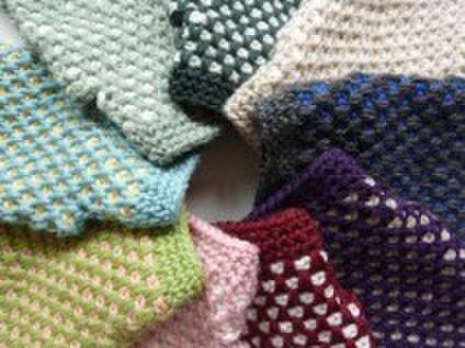 みや's knit