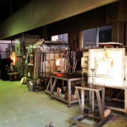 調布グラススタジオ