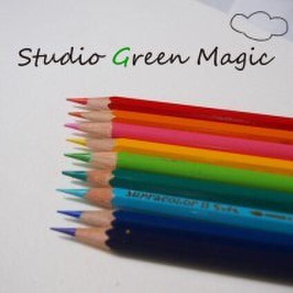 studiogreenmagic