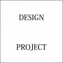 DESIGN PROJECT