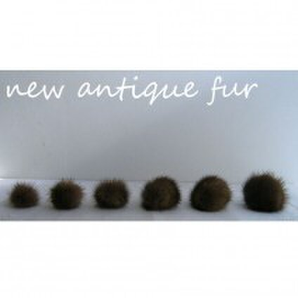 new antique fur