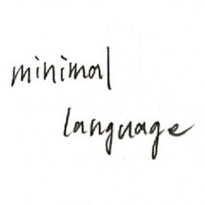 minimal language