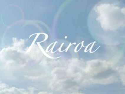 Rairoa
