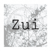 瑞 - Zui -