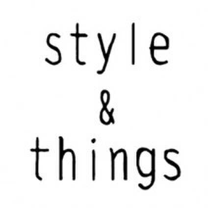 style & things