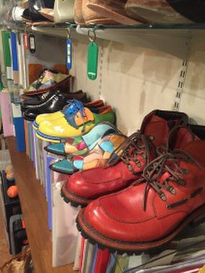 関口善大靴工房