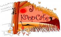 koopcafe高倉清