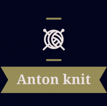 Anton knit
