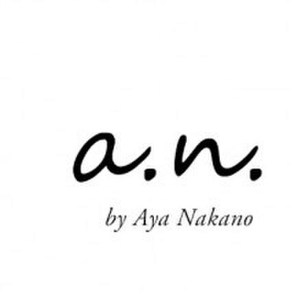 a.n.(エーエヌ)