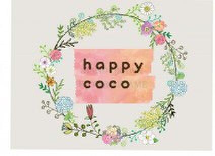 happy coco