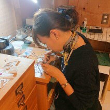 詩喩花jewelry works