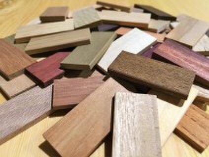 Marr's woodcraft