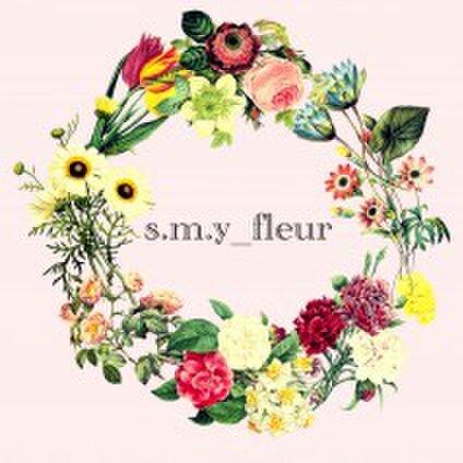 s.m.y_fleur