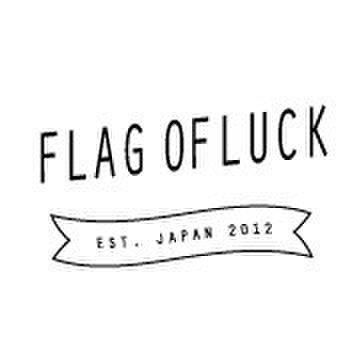 Flag of luck