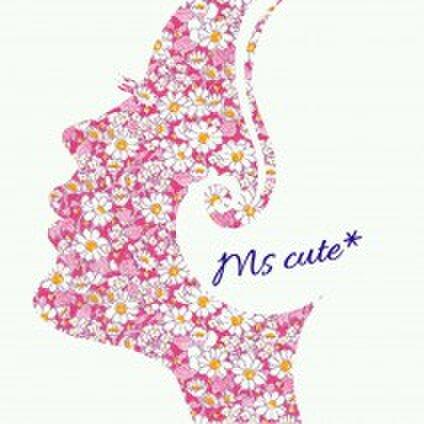 Ms cute*