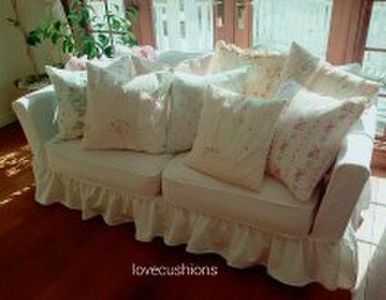 lovecushions