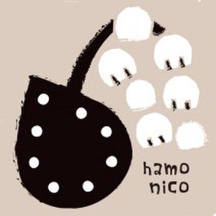 ハモニコ絵本