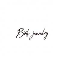 Boh jewelry