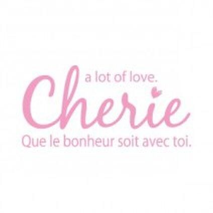 cherie-シェリ-