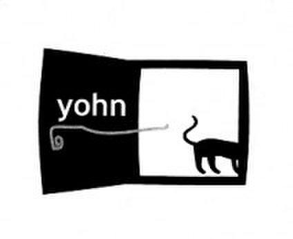 帆布かばん「yohn」