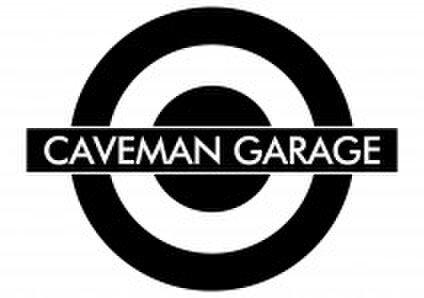 caveman garage