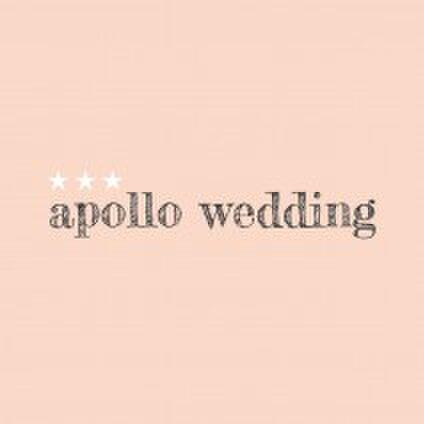 アポロ ウェディング