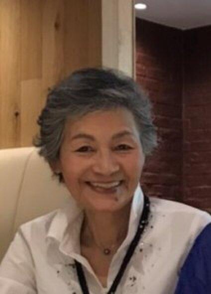 Asako Suzuki