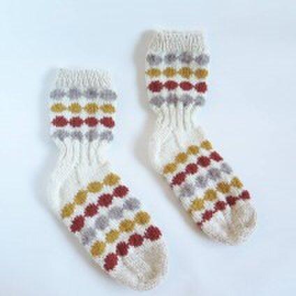 Shii's knits