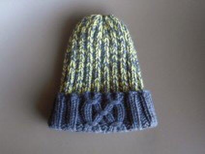 MAGNOLIA knit