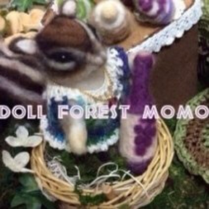 Doll Forest MOMO