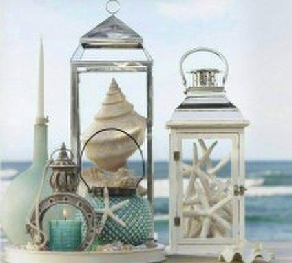 Beach coming art
