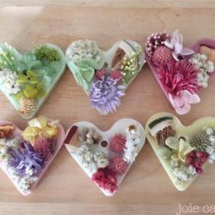 joie candles