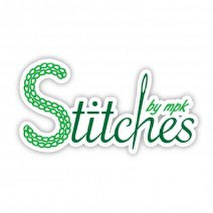 Stitches by MPK