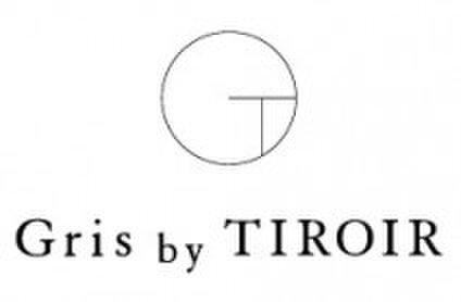 Gris by TIROIR