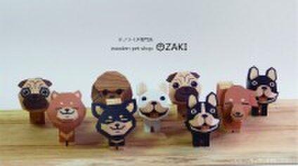 woodenshop OZAKI