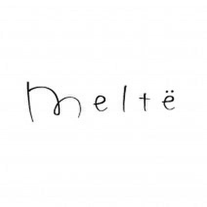 melte(メルト)