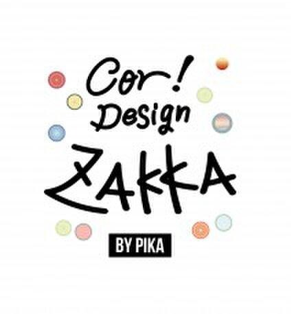 Cor!design ZAKKA