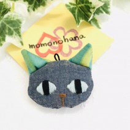 cat-momonohana