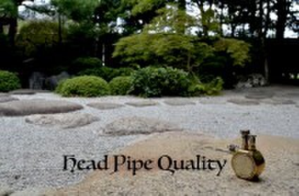 HeadPipeQuality