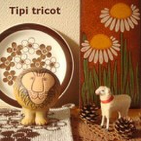 Tipi tricot