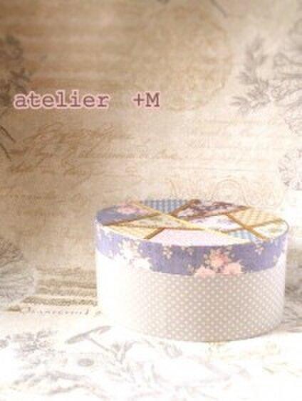 Atelier +M