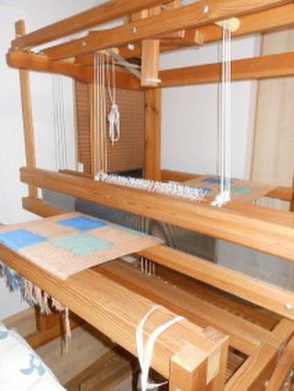 織人の部屋