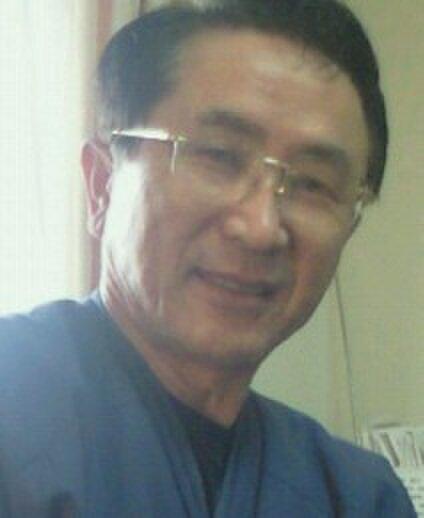 Kenki Takemura