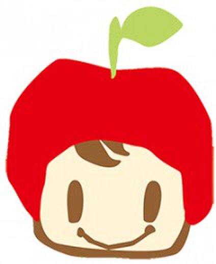 リンゴの木 tezukuri