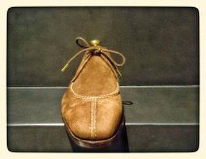 Custom shoemaker