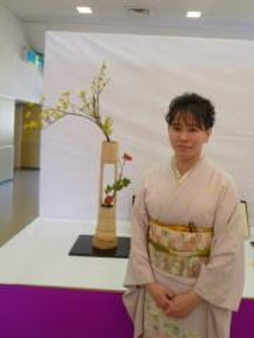 Hatsuyo  Umehara