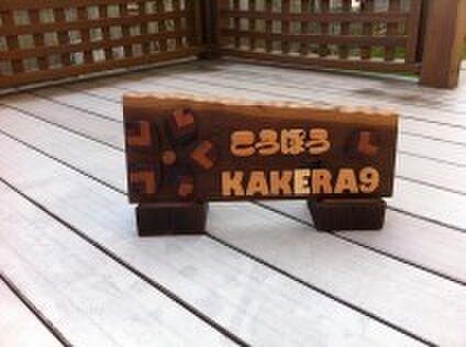 KAKERA9  noshino