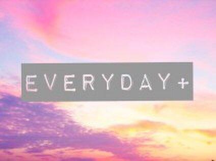 Everyday+