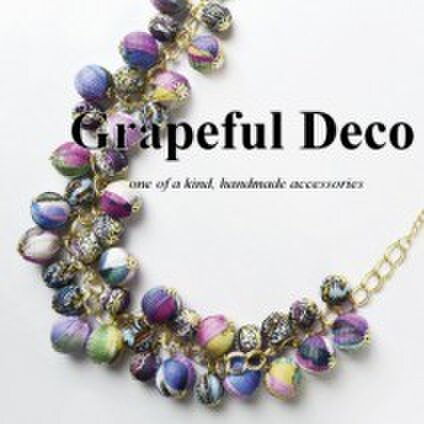 Grapeful Deco